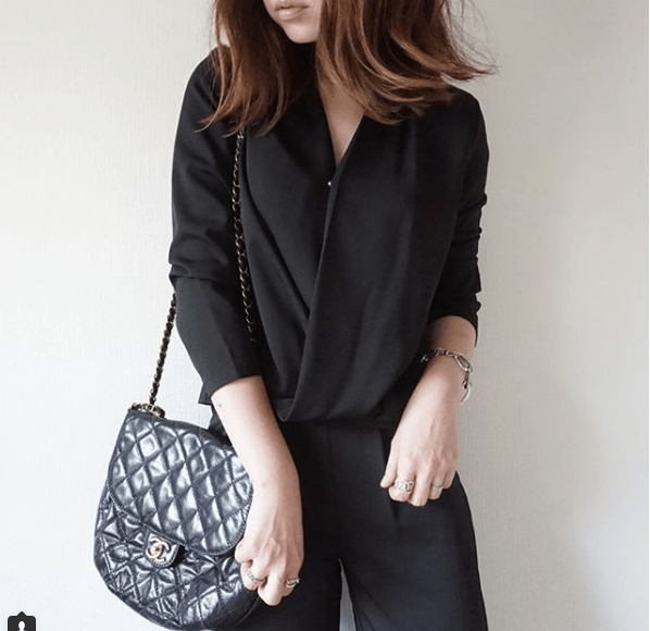 How to identify A Real Designer Bag