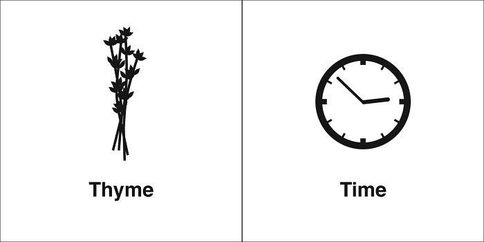 Thyme, Time