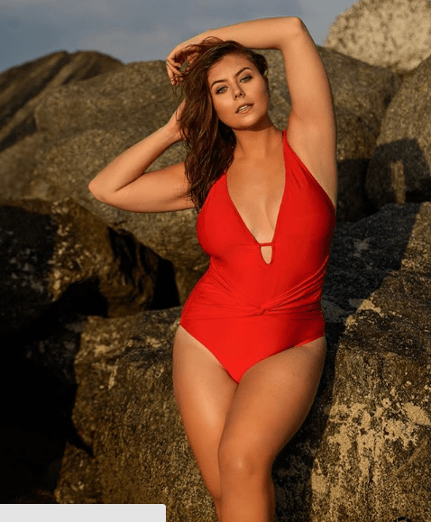Best swimsuit to hide fat that models encourage you to wear