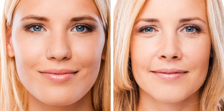 Beauty Habits Which Will Give You Benefits 10 Years Later From Now