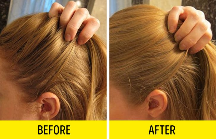 Remedies to make your hair stronger and shinier