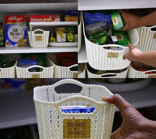 Creative Organization Hacks for Your Home You Need To Know
