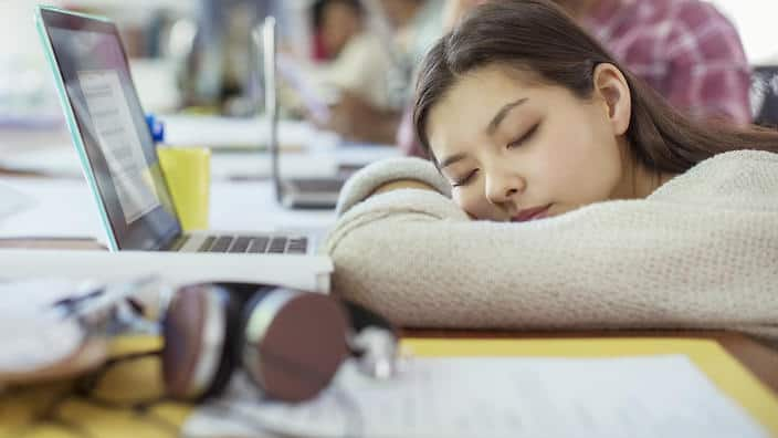 A nap can prevent you from diseases a new study says