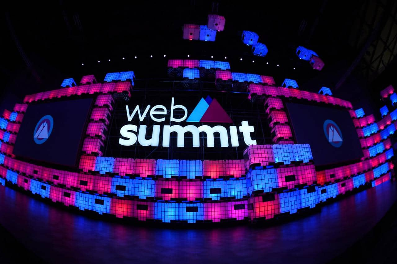 Things To Learn From The Web Summit 2018