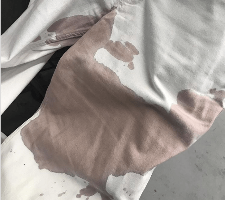Remove Annoying Stains From Your Clothes