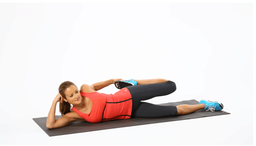 Exercises for healthy body