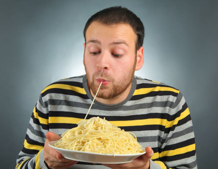 eating habits reveal your personality