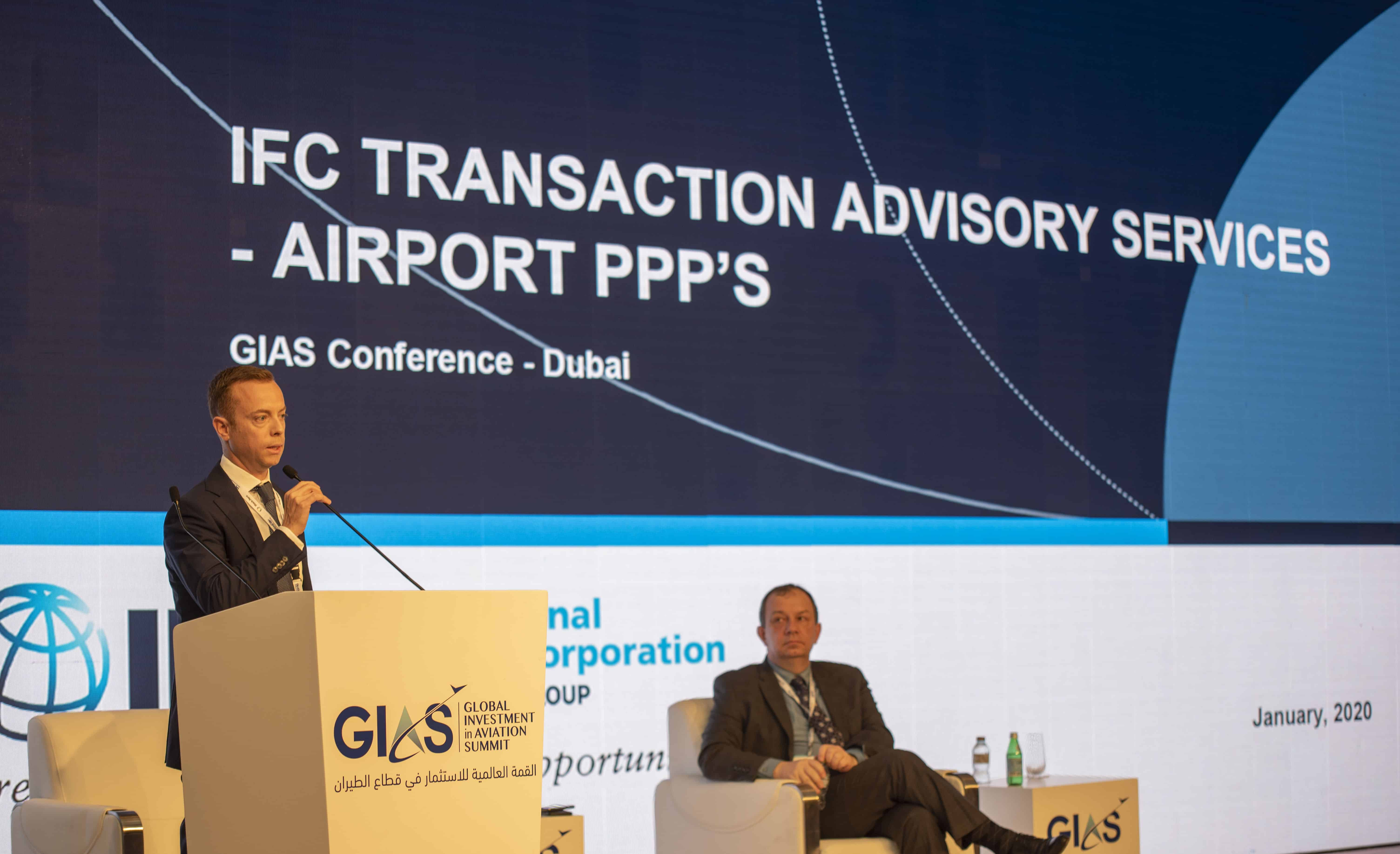 GIAS 2020 kicked off today in Dubai